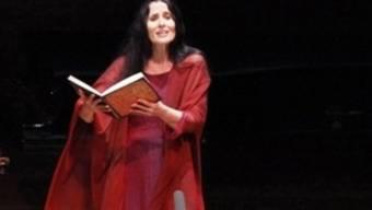 Montserrat Figueras (Archiv)