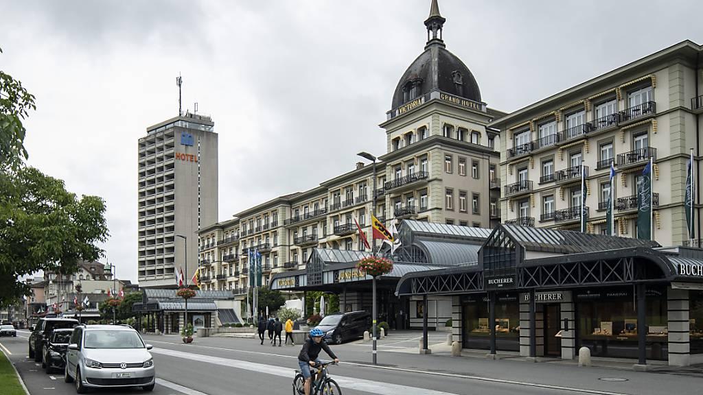 Hotelleriesuisse fordert weitere Hilfen für die Branche