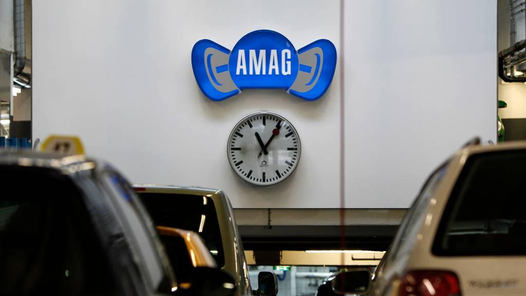 Amag übernimmt Sharoo, über deren Plattform man Autos mieten und vermieten kann (Symbolbild).