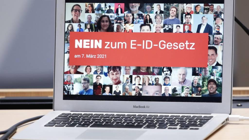 Bis Mai 2022 soll neuer Vorschlag für E-ID auf dem Tisch liegen