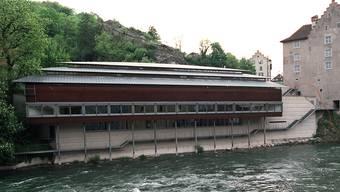 «Melonenschnitz» und Landvogteischloss bilden ein Museum. (Archiv)