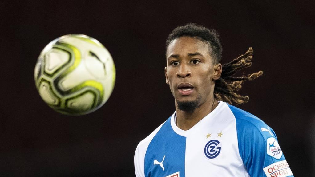Euclides Cabral wechselt doch nicht zum FC St.Gallen.