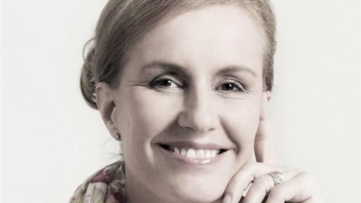 Die Psychologin Christine Hefti.