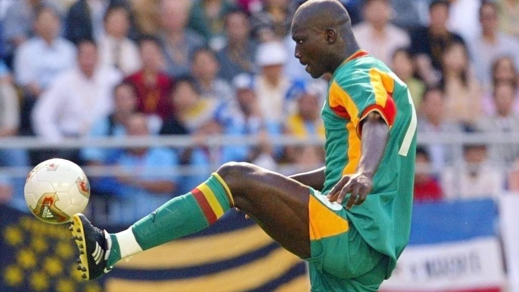 Ehemaliger Grasshopper Papa Bouba Diop gestorben