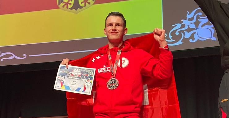 Vize-Weltmeister
