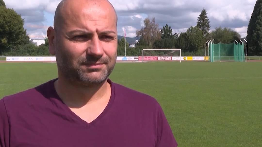 «Wir selbst mussten den Schiedsrichter schützen, bis die Polizei kam»