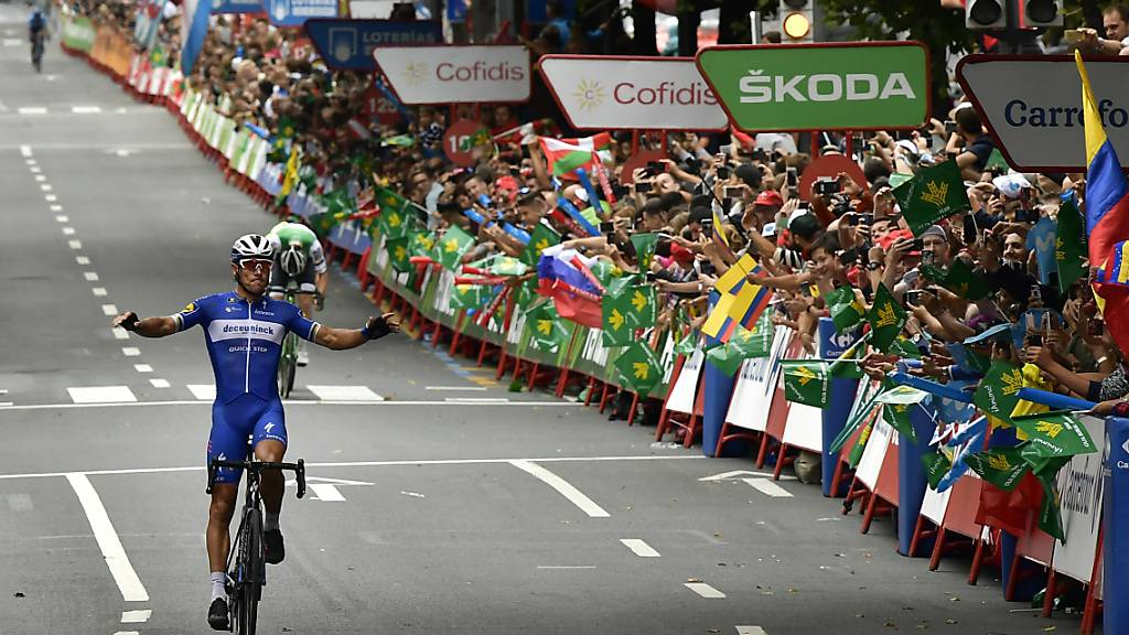 Bilbao ist Startort der Tour de France 2023
