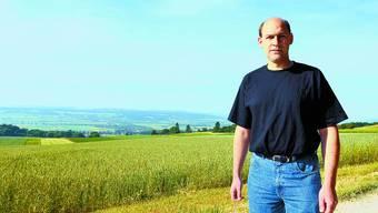 In Selzach kommt es zwischen Peter Brudermann (Bild / Freie Liste) und Amtsinhaber Viktor Stüdeli (CVP) zu einer Kampfwahl ums Gemeindepräsidium.