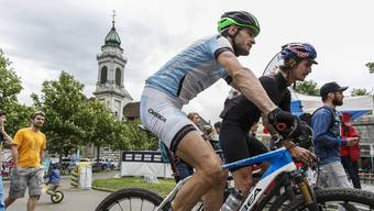 Am 4. Mai startet zum 10. Mal das Solothurner Velofestival Bike Days.
