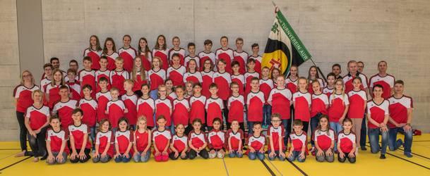 Jugendsport Auw