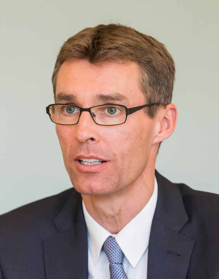– Lukas Pfisterer, Grossrat und FDP-Präsident
