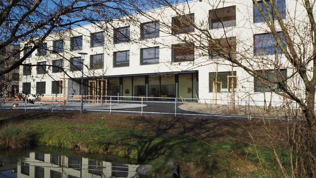 Finanzspritze rettet Pflegezentrum in Adligenswil vor Konkurs