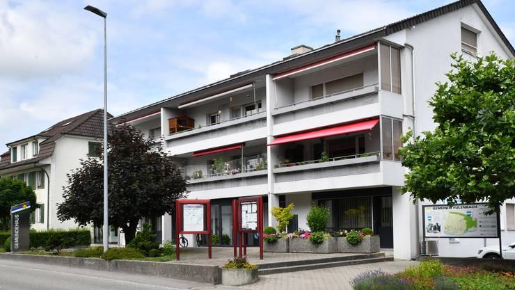 Freude nicht nur im Gemeindehaus: In Fulenbach hat man im vergangenen Jahr gut für den Finanzhaushalt gesorgt.