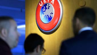 Die UEFA hat aufgrund der Coronavirus-Pandemie entschieden, die Finals der Champions League und Europa League zu verschieben