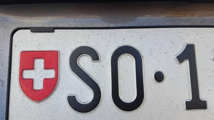 Solothurn – meine Nummer 1.