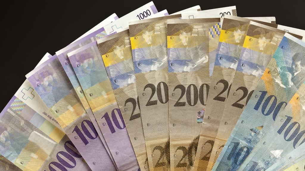 Finanzdirektor Markus Dieth zur Abstufung durch Standard & Poors