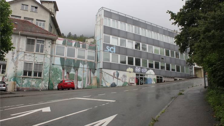 «Im City-Nord» wurde Anfang dieses Monats ein illegaler Spielclub ausgehoben.
