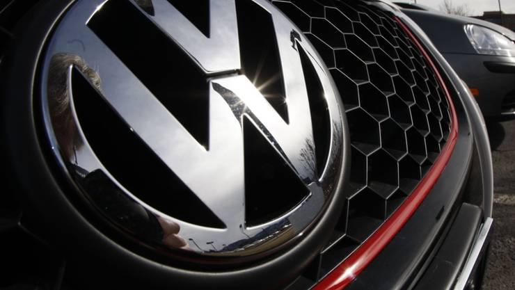 VW-Abgasskandal: Ein Genfer Anwalt fordert von der Bundesanwaltschaft mehr Tempo in der Strafuntersuchung gegen den Autohersteller und die Schweizer Importeurin Amag. (Archivbild)