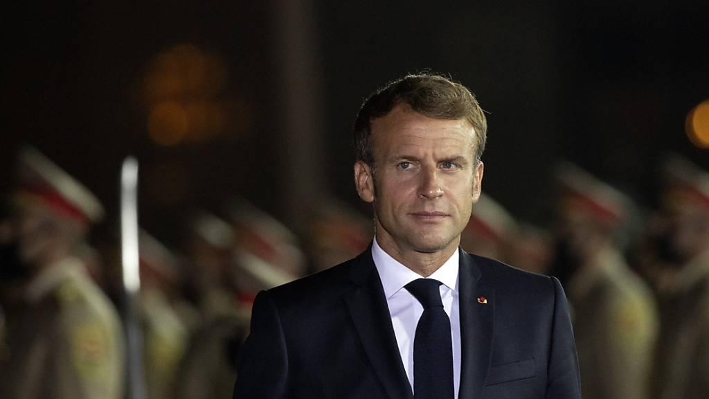 Frankreich will UN-Sicherheitszone für Evakuierungen in Kabul