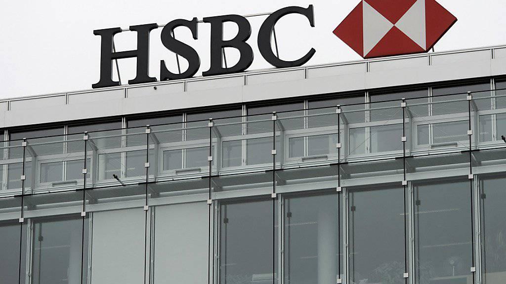 Der Informatiker Hervé Falciani hat bei der Genfer HSBC-Filiale Kundendaten entwendet. Das Bundesgericht hat nun verboten, dass Frankreich aufgrund dieser Daten im Falle eines Ehepaars Amtshilfe von der Schweiz erhält. (Archivbild)