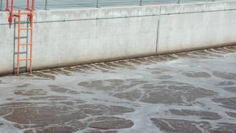 Neue Bestimmungen bei der Abwasserreinigung