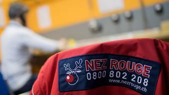 Freiwilligenarbeit ist eine wichtige Stütze für Nonprofit-Organisationen - sie entspricht in der Schweiz einem Umfang von 4'700 Vollzeitstellen. (Archivbild)