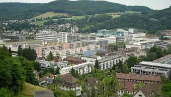 Baden Nord entwickelt sich dank Revision von Entwicklungsrichtplan und Bau- und Nutzungsordnung weiter