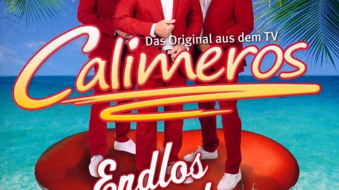 Calimeros - Endlos Liebe