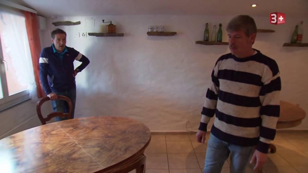 Bumann, der Restauranttester Seeblick (TG)