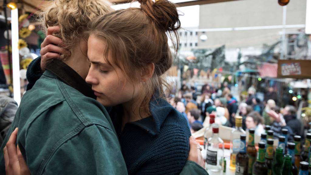 «Nicht tatenlos zusehen»: Regisseurin Heinz am Filmfest Venedig