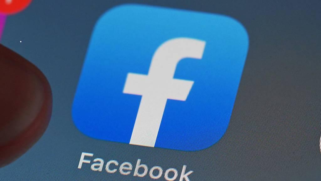 Facebook, Telegram und Twitter in Russland zu Geldstrafen verurteilt