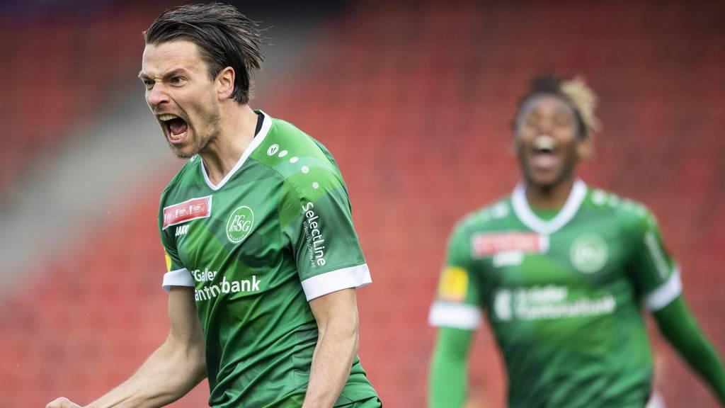 Zum Auftakt im Free-TV: FCSG startet auswärts gegen Lausanne in die Saison