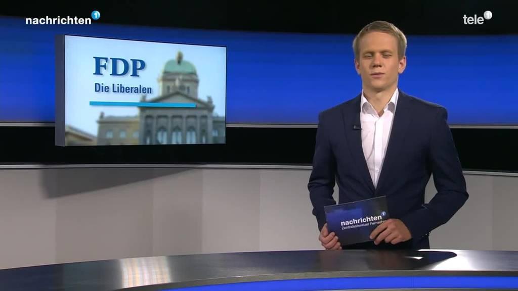 Nominationen FDP ZG