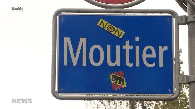 Abstimmungs-Annullierung von Moutier schlägt hohe Wellen