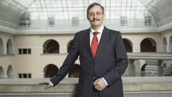 Michael Hengartner ist Rektor der Universität Zürich und Präsident der Schweizer Hochschulen. (Archiv)