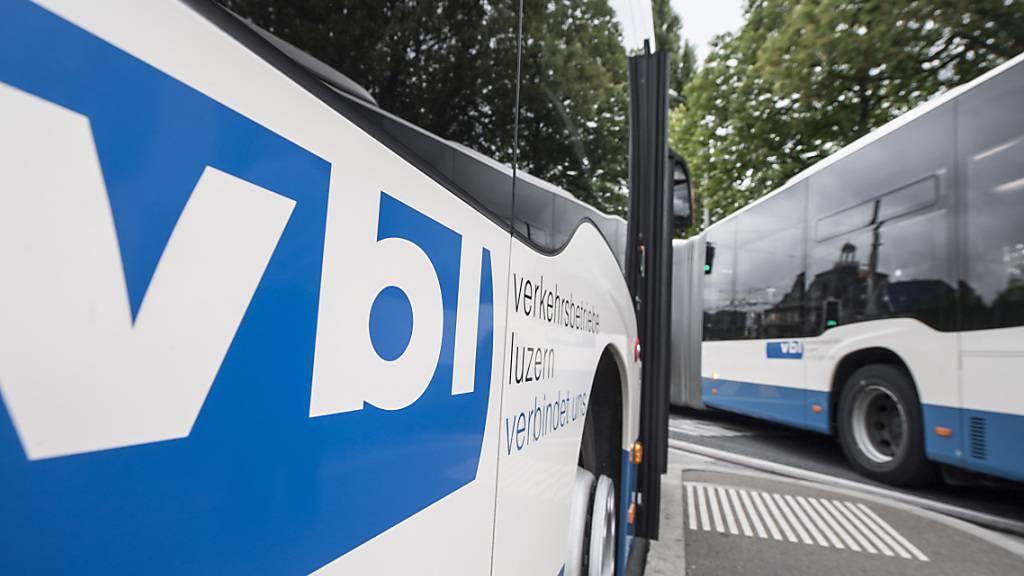 Kanton Luzern erteilt Ebikon Bewilligung für Busknoten