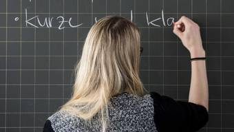 Viele Lehrer sind Sammelfächern gegenüber kritisch.