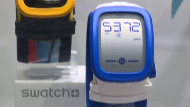 Swatch schafft 160 neue Arbeitsplätze