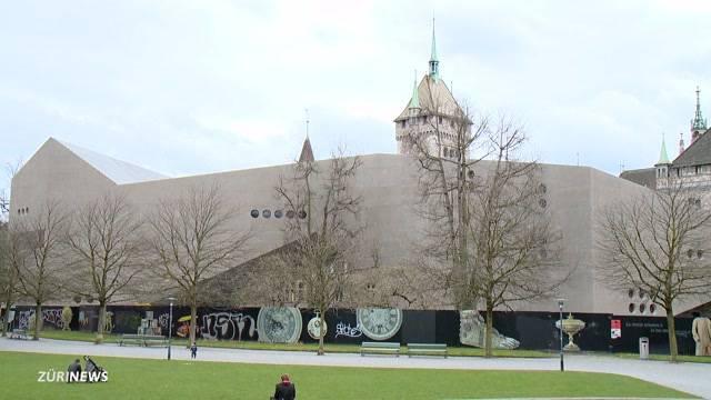 Ärger um Landesmuseum