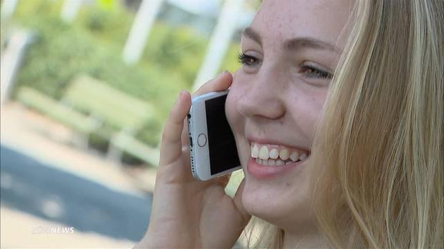 Hirnschäden durch häufiges Telefonieren?