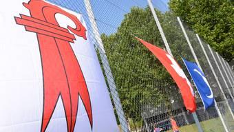 Für den Polit-Experten Mark Balsiger ist Baselland politisch eine Schweiz im Kleinen. Der Ausgang der Wahlen am Sonntag ist deshalb national bedeutend. bz-Archiv