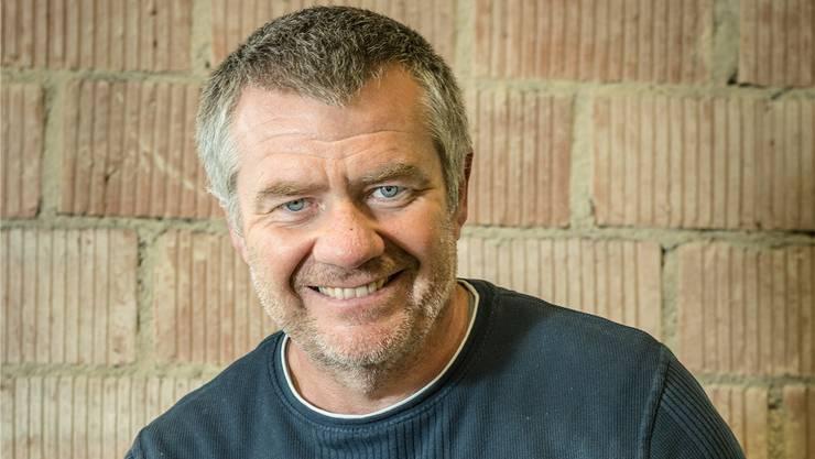 Beat Buchle verlässt den Gemeinderat.cis