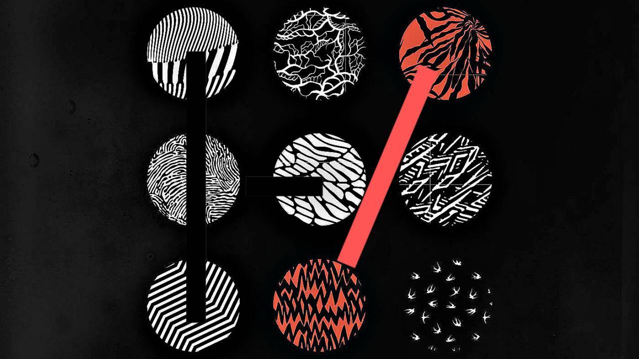 Twenty One Pilots präsentieren «Blurryface»