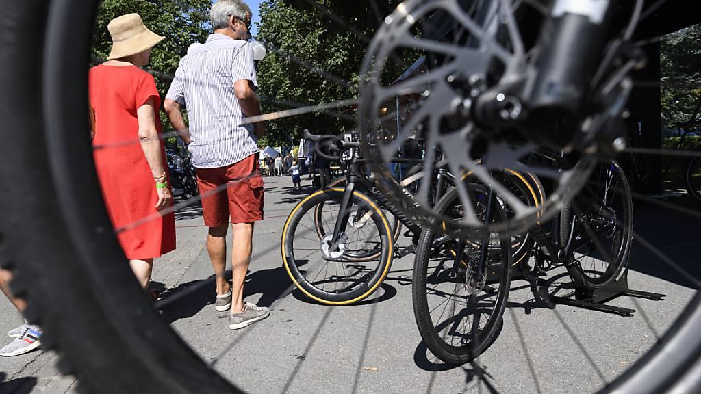 Bundesrat will Helmpflicht für E-Bikes