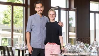 Restaurant Fahr in Sulz bei Künten