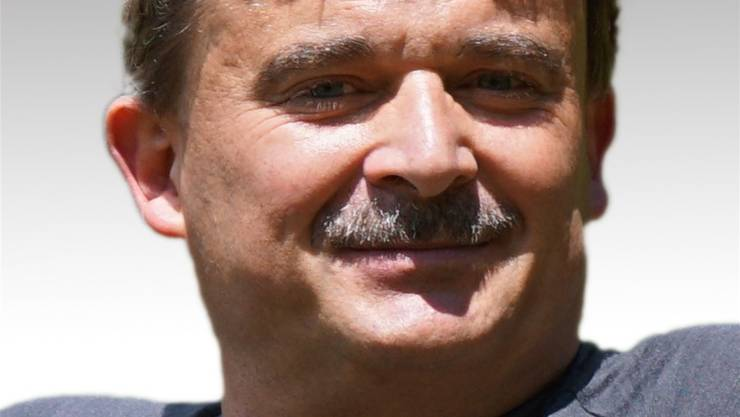 Neu im Kienberger Gemeinderat: Martin Hummel.