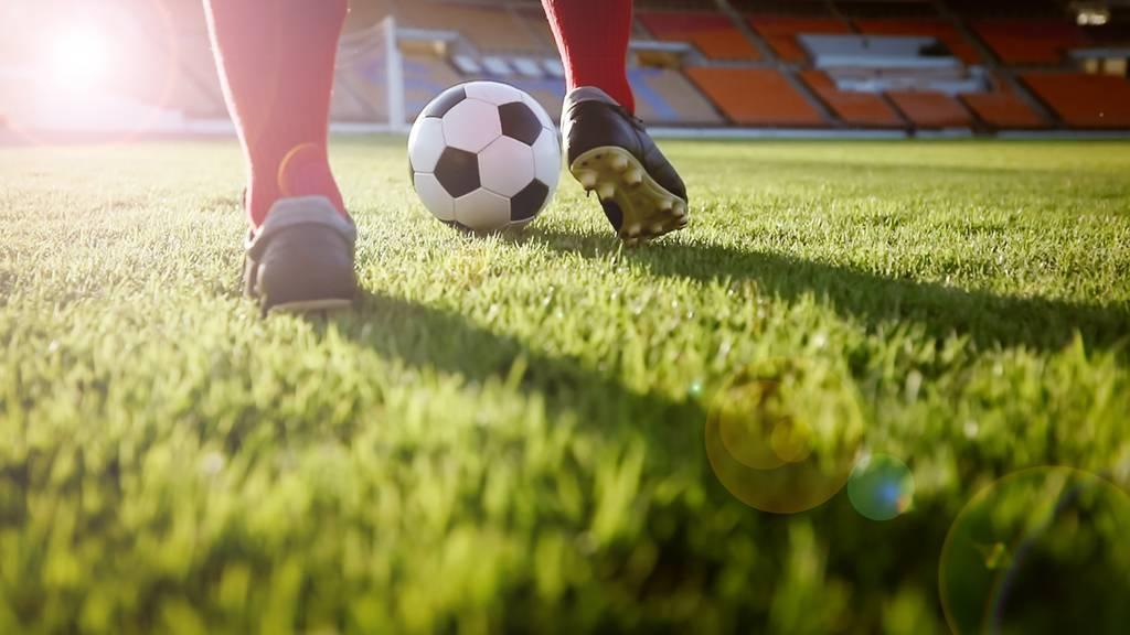 Der FC Rapperswil-Jona gewinnt gegen Kriens.