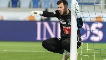Das Verfahren der SFL gegen Marius Müller wurde eingestellt.