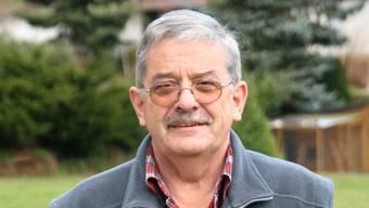 Theodor Wernli.