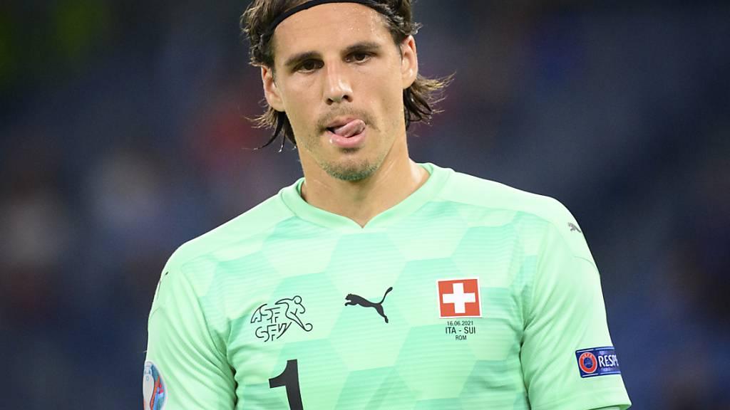 Schweizer sind nach Schmach gegen Italien unter Zugzwang